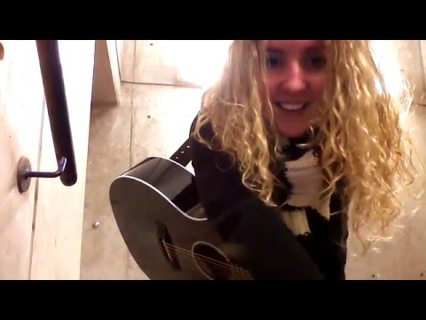Celtae Lynne - The First Cut is the Deepest (Cat Stevens Cover)