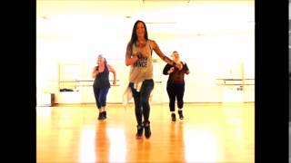 Zumba®/Dance Fitness - *Dear Future Husband*