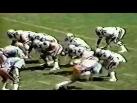 "1983: ""USFL The Big Plays"" on ESPN - Week 13 Game Highlights"
