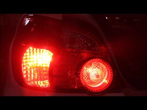 Toyota Celica T20 Fix -- installing a sunroof and light switch by