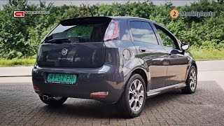 Fiat Punto 199 (2005-now) buying advice