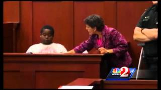Man sentenced to life refuses to pay victim restitution