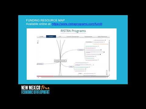 Demystifying the New Markets Tax Credit Program Webinar