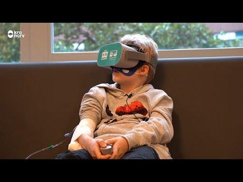 Het verhaal van Sven - PlaygroundVR