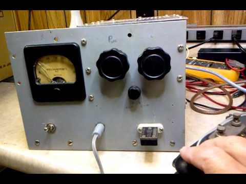 Home Brew Transmitter