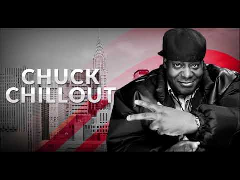 DJ Chuck Chillout from '86 (The Bridge Wars) on 98.7 Kiss FM