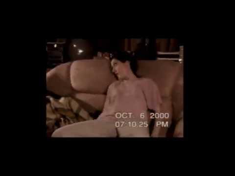 Реальная видеозапись доктора Эбигейл Тайлер под гипнозом.