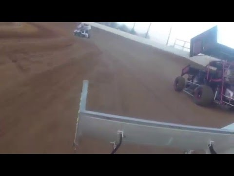 Path valley speedway 2/26/16 600 micro warm ups
