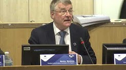 Markku Markkula - Investing in smart cities & regions