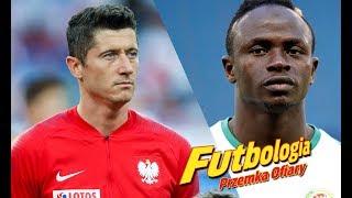 Lewandowski o Polska-Senegal: Ten mecz ustawi całe mistrzostwa l VLOG 4