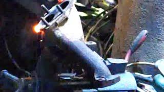 Как выкрутить сломанную шпильку или болт / How to unscrew the broken stud or bolt(Присоединяйтесь в группу Вконтакте https://vk.com/samo_delkini Facebook ttps://www.facebook.com/groups/362989353894627/ Публикуйте свои видео..., 2014-01-11T16:30:10.000Z)