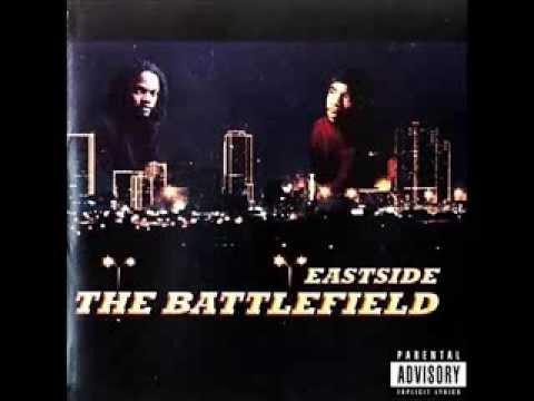 Eastside - Southern Funk (feat. Chyne)