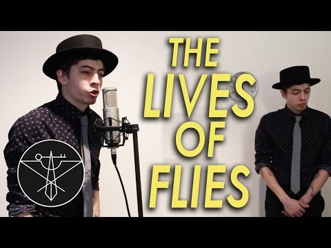 The Lives of Flies - Rusty Cage