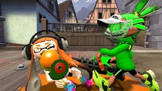 [Splatoon GMOD] Ridiculous Loop of Turf War thumbnail