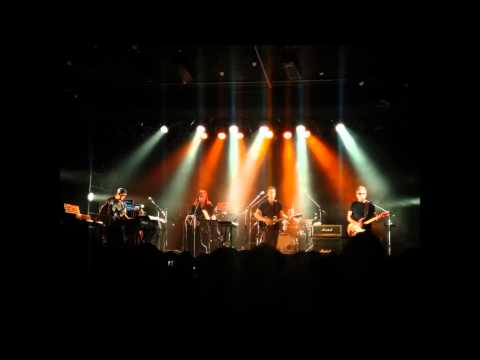 Spock's Beard - Live in Japan 2014