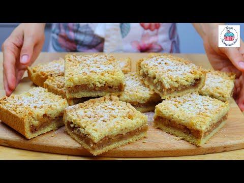 Яблочный Пирог по Рецепту Моей Мамы English subtitles