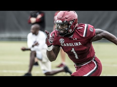 Tomorrow Isn't Promised: The Deebo Samuel Story