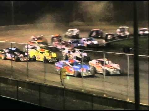 New Bridgeport Speedway Commercial