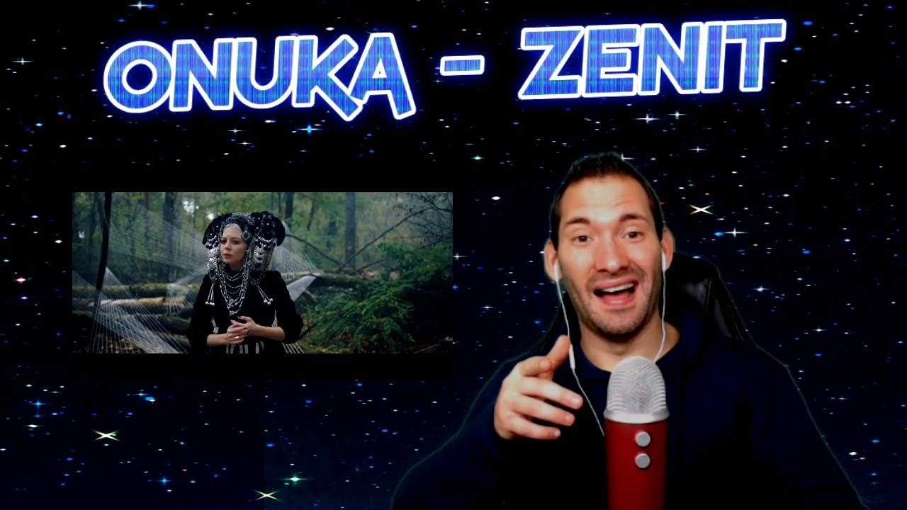 Onuka Zenit Official Music Video Reaction Youtube