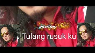 TULANG RUSUKKU-Lineker situmorang(cover) +lirik