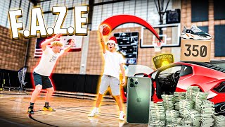 Expensive Prize Game Of F.A.Z.E vs FaZe Rug!