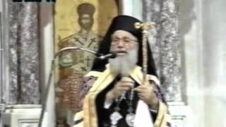 ΑΓΙΟΣ ΜΗΝΑΣ Ηρακλείου Κρήτης -  Ιερά Πανήγυρις 1997