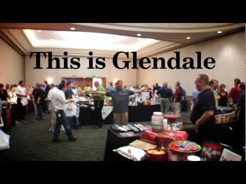 This is Glendale - Glendale Civic Center