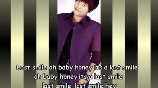 Manith - Last Smile ( Original Song 2012 ) [Eng Sub]