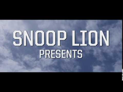 Copy Of Snoop Lion - Smoke The Weed Ft. Collie Buddz