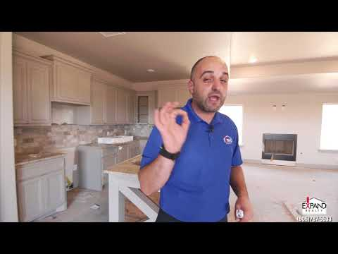 New Construction Home In Lubbock, For Sale