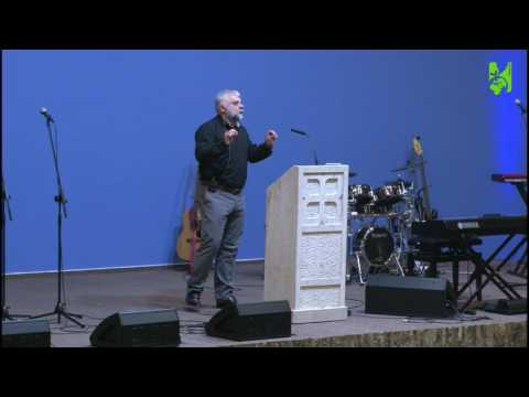 Vladimir Pustan | Ce sa faci cand se stinge lumina | Ciresarii TV | 19- martie-2017