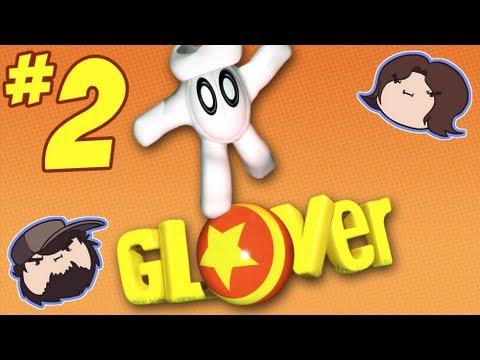 Download Glover: Glove is a Battlefield - PART 2 - Game Grumps