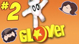 Glover: Glove is a Battlefield - PART 2 - Game Grumps