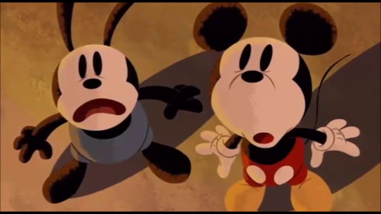 Danse Macabre Epic Mickey Youtube