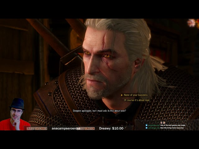 The Witcher 3 - Episode 3