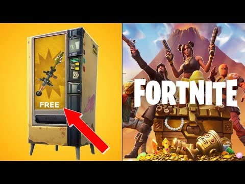 FREE VENDING MACHINE ONLY CHALLENGE!!