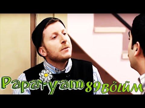 Papatyam - 89.Bölüm