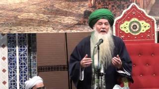 The Mirror of Muhamadun Rasulullah