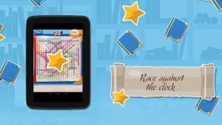 Word Search Real - Android and iOS Mobile Game