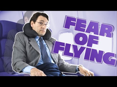 Natural Remedies For Anxiety 2017 - End Your Fear Of Flying by Barry McDonagh