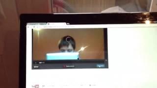 Как записать видео с камеры компьютера или ноутбука и выложить на ютуб(Как записать видео с ноутбука/веб камеры и выложить на YouTube. Лайк и комментарий с благодарностью,- ЛУЧШАЯ..., 2013-03-16T09:32:35.000Z)