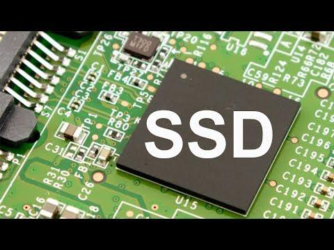Команда TRIM для SSD. Как включить TRIM? Что Это и Как происходит запись на SSD!?