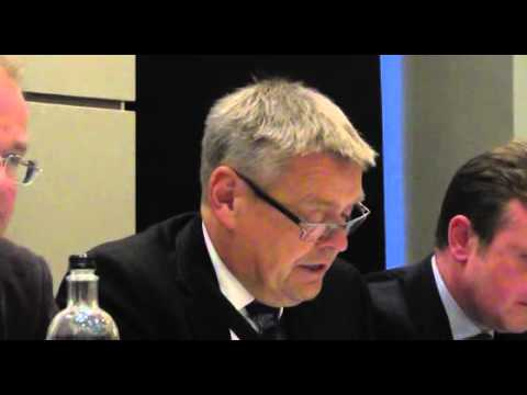 Reducing Barriers to Growth: Otto Thoresen, Direct...