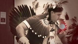 Native American Regalia and Dancing