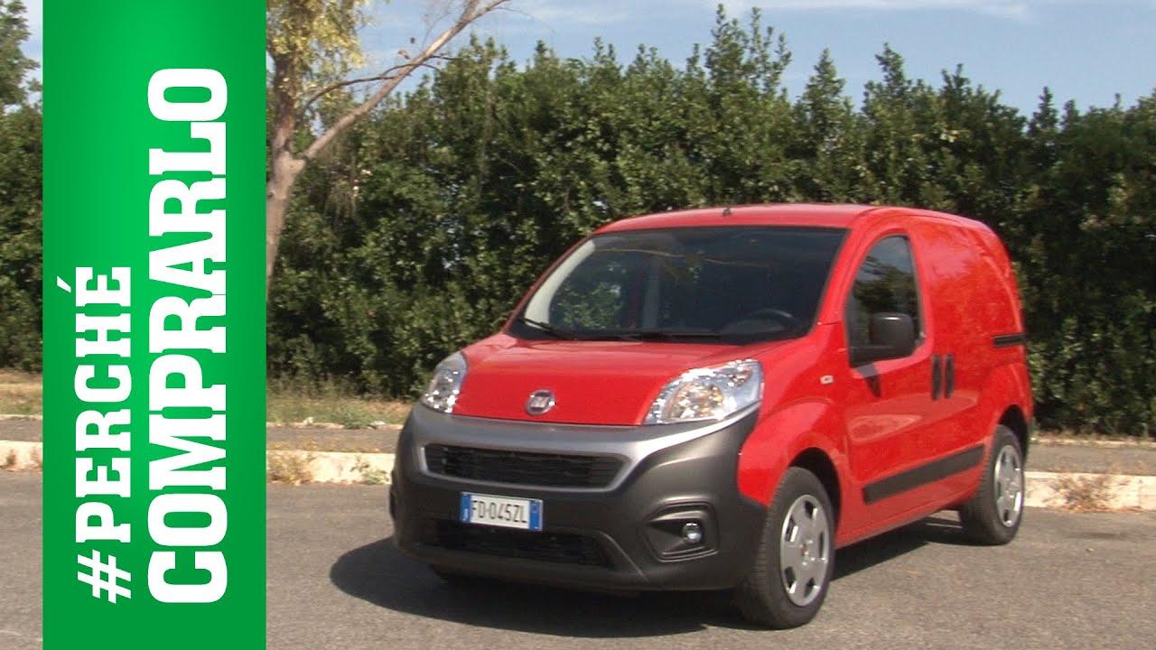 Fiat Fiorino 1 3 Multijet2 95 Cv