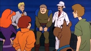 """Every """"Meddling Kids"""" comment from Scooby-Doo, Where Are You!"""