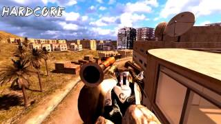New Bounces 2015 (CoD4) (PC)