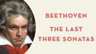 Beethoven - I Moderato cantabile molto espressivo (From Piano Sonata No. 31 in A-Flat Major, Op 110)