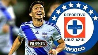 ►Ángel Mena ●|Top Mejores Goles |● Bienvenido a CRUZ AZUL FC