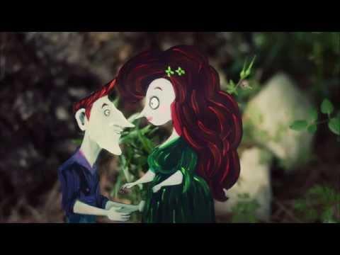 L'histoire du Songe d'une nuit d'été (film d'animation)